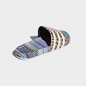 2491d5948 Adidas Women s Adilette Slides Flip Flop
